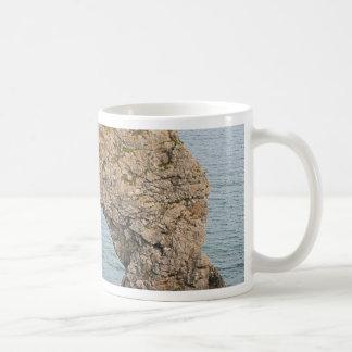 Durdle Door Arch, Dorset, England 2 Coffee Mug