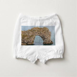 Durdle Door Arch, Dorset, England 2 Diaper Cover