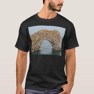 Durdle Door Arch, Dorset, England 2 T-Shirt