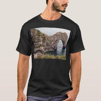Durdle Door Arch, Dorset, England T-Shirt