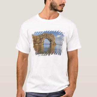 Durdle Door Arch, Jurassic Coast World Heritage 2 T-Shirt