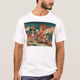 Durga and Kali T-Shirt