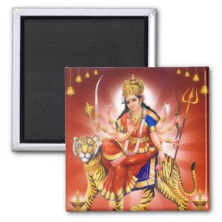Durga Magnet