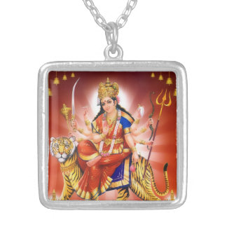 Durga Necklace