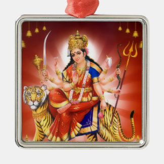 Durga Ornament
