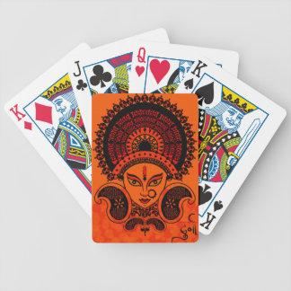 durga poker deck