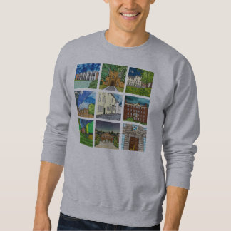 Durham Colleges Sweater (Bailey)