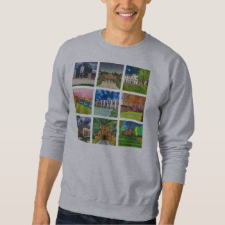 Durham Colleges Sweater (Hill)