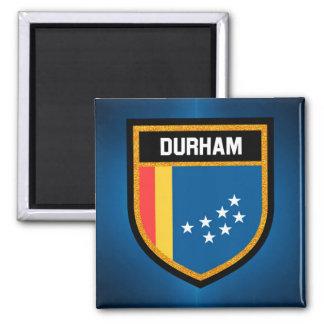 Durham Flag Magnet