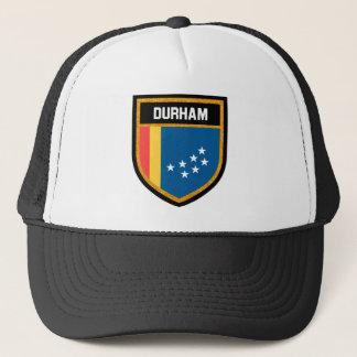 Durham Flag Trucker Hat