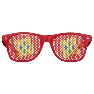 Durrow Knotwork 2016 Sunglasses