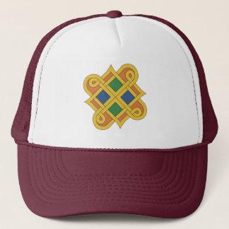 Durrow Knotwork 2016 Trucker Hat