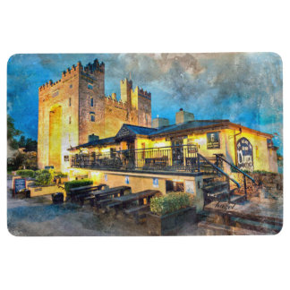 Durty Nelly's, Bunratty Castle Floor Mat