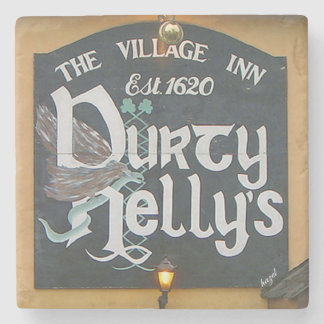 Durty Nelly's, Bunratty,Clare, Ireland. Coasters