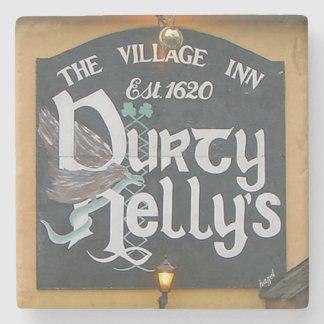 Durty Nelly's, Bunratty, Co. Clare,Ireland,Coaster Stone Coaster