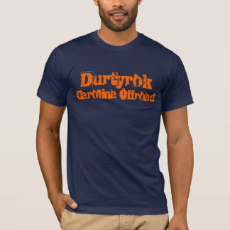 Durtyrok Fitted Shirt