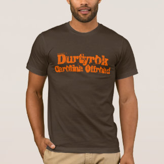 Durtyrok Fitted Tee