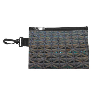 Dusable Bridge Abstract Accessory Bag