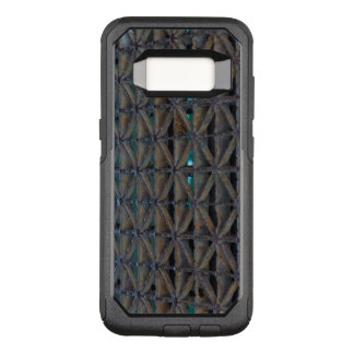 Dusable Bridge Abstract OtterBox Commuter Samsung Galaxy S8 Case