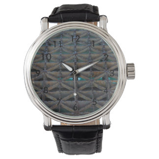 Dusable Bridge Abstract Wrist Watches