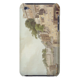 Dusasumade Gaut, at Benares on the River Ganges, f iPod Touch Case-Mate Case