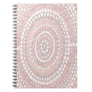 Dusk Corroboree Notebook