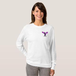 Dusk Dragon HEROIC Women's Long Sleeve T-Shirt