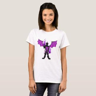 Dusk Dragon HEROIC Women's T-Shirt