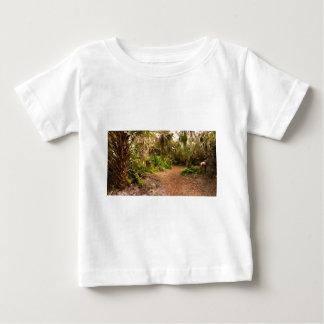 Dusk in Florida Hardwood Hammock Baby T-Shirt