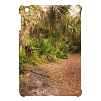 Dusk in Florida Hardwood Hammock Case For The iPad Mini