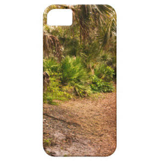 Dusk in Florida Hardwood Hammock iPhone 5 Cover