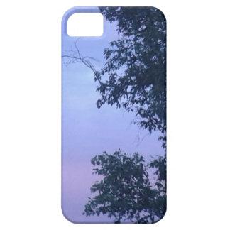 Dusk Sky iPhone 5 Cases