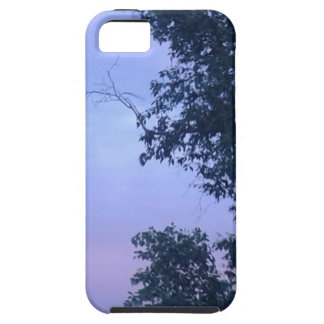 Dusk Sky iPhone 5 Covers