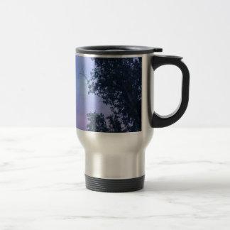 Dusk Sky Travel Mug