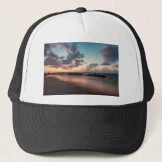 Dusk Trucker Hat