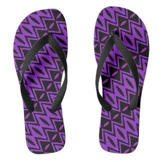 Dusk Trybe Flip Flops