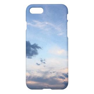 Dusky Clouds iPhone 7 Case