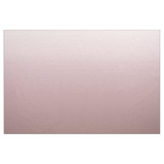 Dusky Pink Gradient Fabric