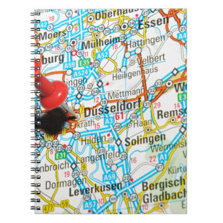 Düsseldorf, Germany Notebooks