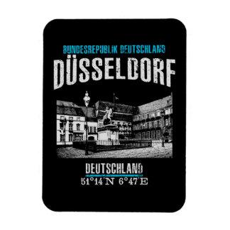 Düsseldorf Magnet