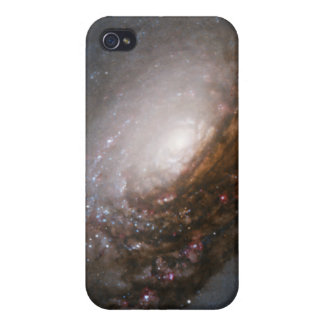 Dust Band Around the Nucleus Case For iPhone 4