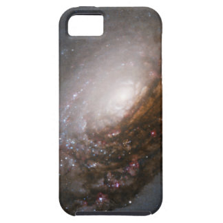 Dust Band Around the Nucleus iPhone 5 Cases