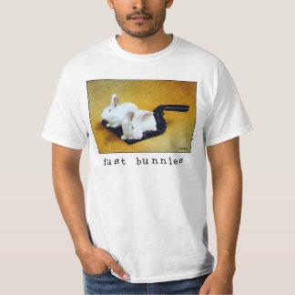 Dust Bunnies T-Shirt