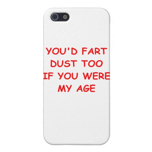 dust fart cases for iPhone 5