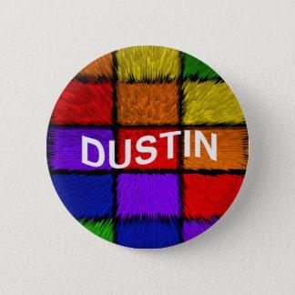 DUSTIN 2 INCH ROUND BUTTON