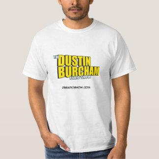 Dustin Burcham Radio Show 2014 T-Shirt