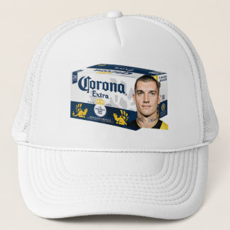 DUSTIN CARTON hat