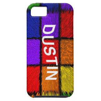 DUSTIN CASE FOR THE iPhone 5