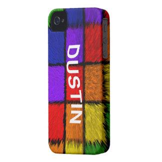 DUSTIN Case-Mate iPhone 4 CASES