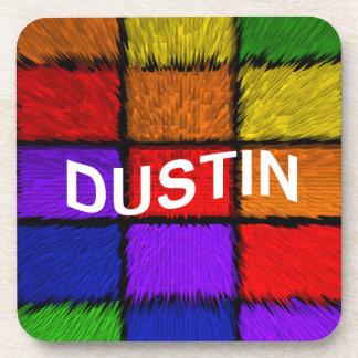 DUSTIN COASTERS